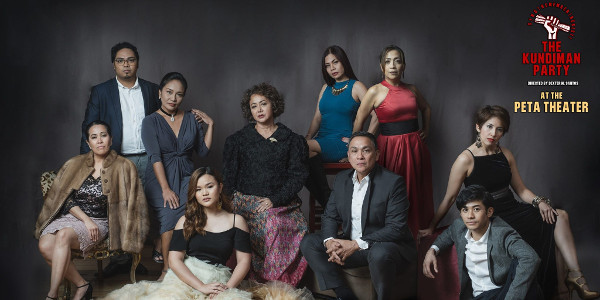 Humorous and Heartbreaking, 'The Kundiman Party' is a Triumph of the Theater