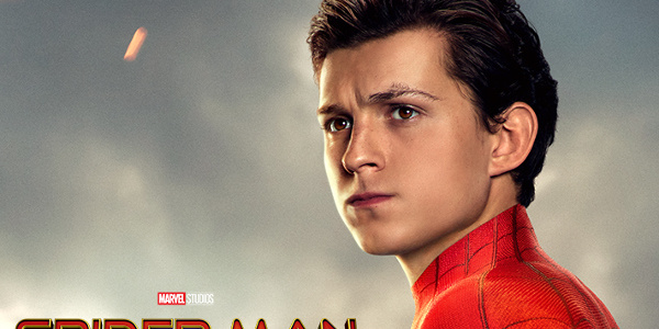 """""""Spider-Man: Far From Home"""" Reveals Character Posters"""