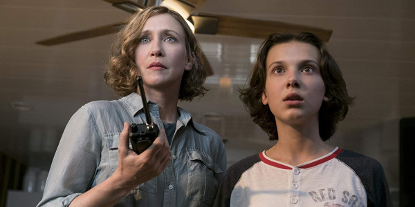 'Stranger Things' Star Millie Bobby Brown Leads Cast of 'Godzilla II: King of the Monsters'