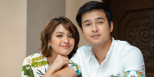 Regal's New Film 'Finding You' is Rich With Hugot Lines