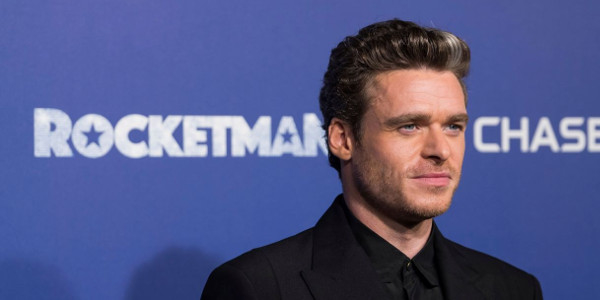 Read more about the article From 'Bodyguard' to Big Screen: Richard Madden Heats Up 'Rocketman'
