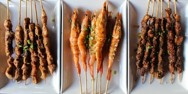 Love Spicy? New Chinese Restaurant 'Hediu Grill Station' Will Satisfy You