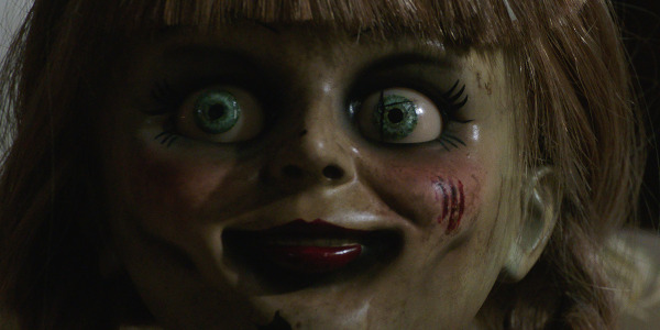 Evil Spirits Awaken as 'Annabelle Comes Home' This June