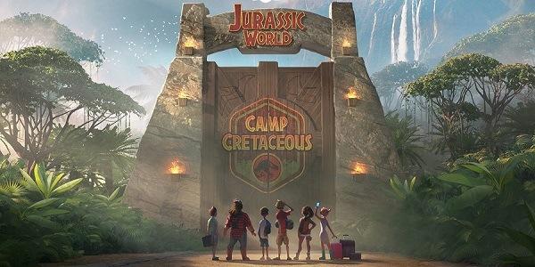'Jurassic World' Gets an Animated Series ' Camp Cretaceous' on Netflix