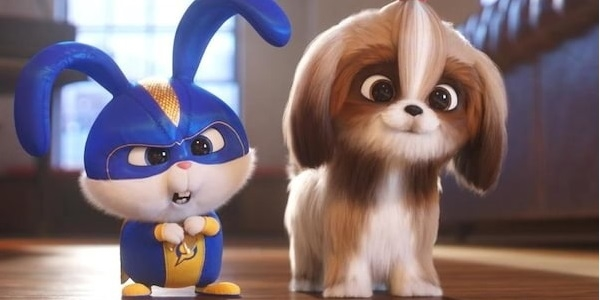 Laughs You Can Chew On: A Review of 'The Secret Life of Pets 2'