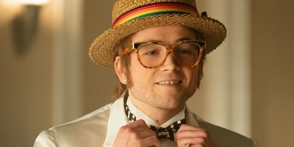 Read more about the article Fabulous Flights of Fancy: A Review of 'Rocketman'