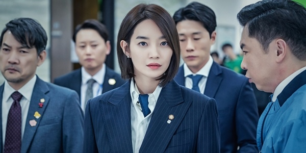 Read more about the article Here are 6 More K-Dramas Launching on Netflix This Year