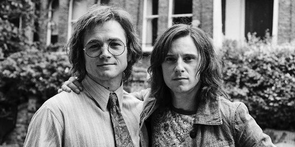 Jamie Bell is Best Buds with Elton John in Rocketman