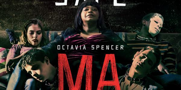 "Suspense Thriller ""Ma"" Turns Motherly Bond to Monstrous Bind"