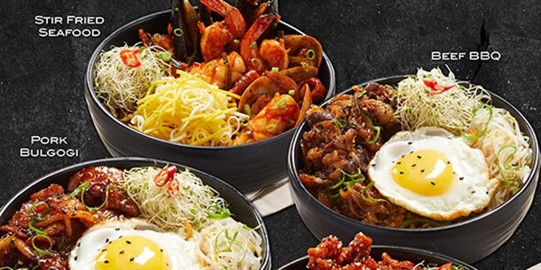 """All The """"SEOUL""""-ful Dishes To Try at Bulgogi Brothers"""
