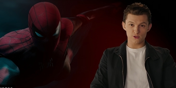 Tom Holland Explains his Spider-Man Suits in 'Far From Home' Featurette