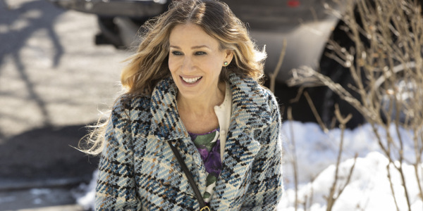 HBO Original Comedy Series Divorce Returns For Third Season on 2 July Exclusively on HBO Go and HBO