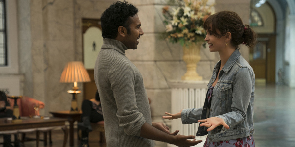 'Yesterday' is a Rom-Com on Dreams, Friends, and Music