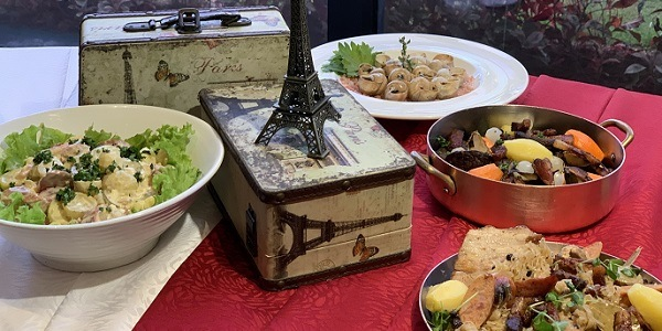French Week 2019 Calendar: Welcome Bastille Day with French Food Events at Sofitel