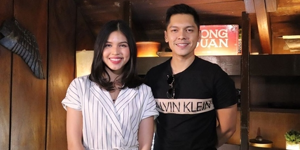 Just Announced: Black Sheep Pairs Maine Mendoza and Carlo Aquino in New Movie