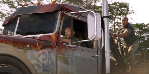 WATCH: 'Fast & Furious: Hobbs & Shaw' Final Trailer and Recap Video