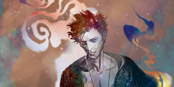 Neil Gaiman's 'The Sandman' Will Be Adapted Into a Netflix TV Series!