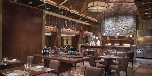 Check Out New World Manila Bay Hotel's Exciting Dining Offers for the Rainy Season