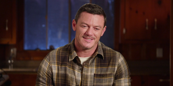 Luke Evans Seeks The Dangerous Truth of 'Ma'