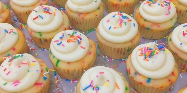 10 Dessert Shops in Metro Manila for your Cupcake Fix