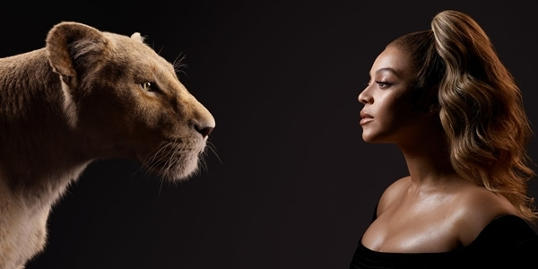 LOOK: 'The Lion King' Cast Portraits Face its Voice Actors to Their Characters