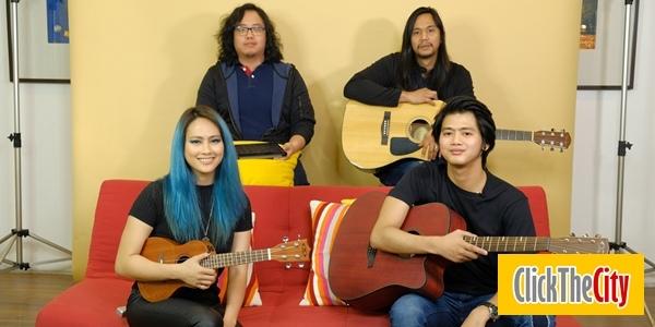 Decoding The Lyrics: Gracenote on 'Bakit Ganyan Ka' and 'Here I Go Again'
