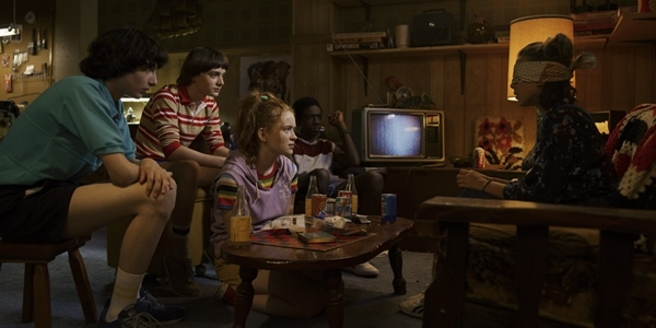 Here's How You Can Hold A 'Stranger Things 3' Viewing Party For Your Squad