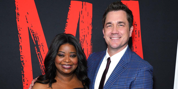 Suspense Thriller 'Ma' Reunites 'The Help' Star and Director