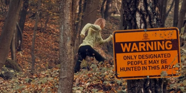 WATCH: Elites Hunt Humans for Sport in 'The Hunt' Trailer