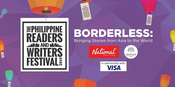The Philippine Readers and Writers Festival Returns to Raffles Makati