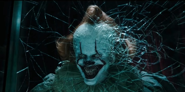 Read more about the article WATCH: More Pennywise Monstrosity on IT Chapter Two Final Trailer