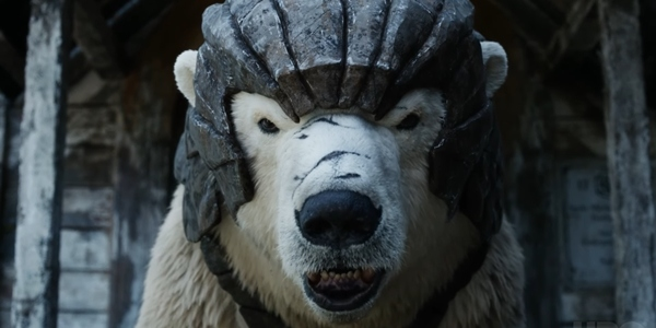 Read more about the article Here's a First Look at HBO's 'His Dark Materials' Series Trailer