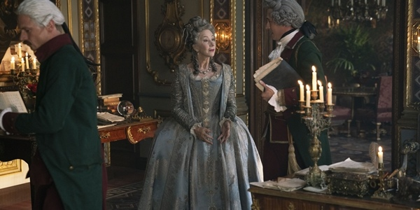 WATCH: Your First Look at HBO's Miniseries 'Catherine the Great'