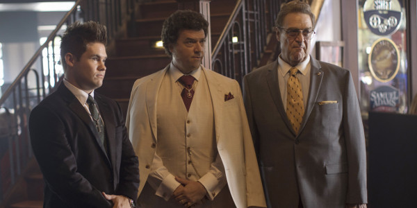 Brand New HBO Original Comedy Series The Righteous Gemstones Premieres August 19 on HBO Go and HBO