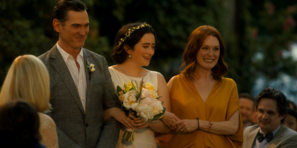 Family Secrets Unravel in Acclaimed Drama 'After the Wedding'