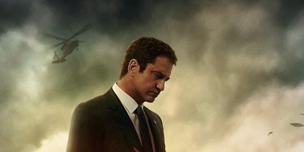 WATCH: Agent Banning Returns in New 'Angel Has Fallen' Trailer