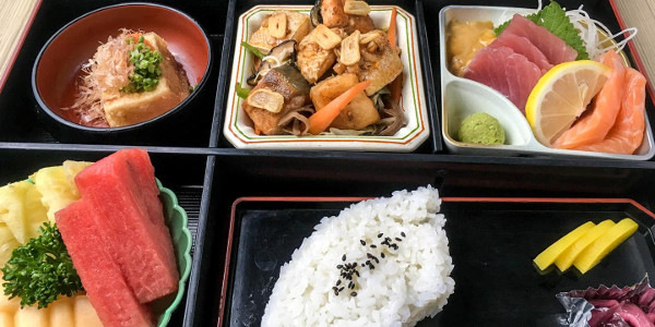 Read more about the article Kitsho Proffers Price-friendly Bento Boxes