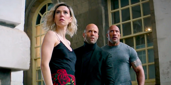 Read more about the article Vanessa Kirby Up On a Mission in 'Hobbs & Shaw'
