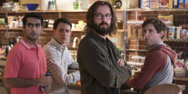 HBO Comedy Series Silicon Valley Returns in October