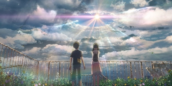 'Your Name' Director's Newest Film 'Weathering With You' Is Set For PH Release!
