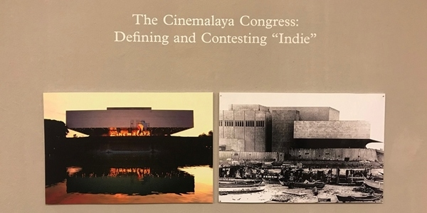 See 50 Years of Philippine Cinema at the CCP During Cinemalaya 15