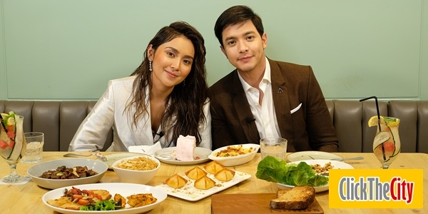 Interview with the Hungry: Alden Richards and Kathryn Bernardo on Hello, Love, Goodbye