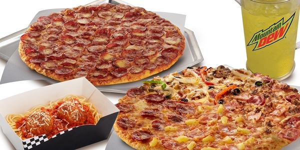 Yellow Cab's All Meat Madness is Perfect For Your Carnivorous Cravings!