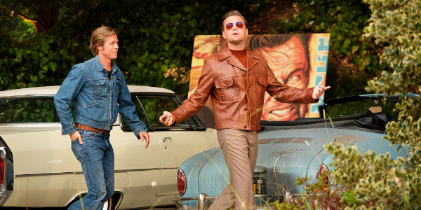 Quentin Tarantino's New Film 'Once Upon A Time…in Hollywood' Premieres this August