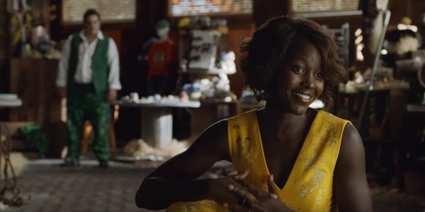 WATCH: Lupita Nyong'o Stars in Horror Comedy 'Little Monsters'