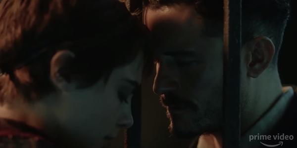 WATCH: The Trailer to Amazon Prime's Fantasy Noir Drama 'Carnival Row'