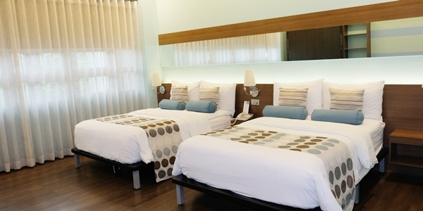 Here Are 5 Ideal Places For An Eventful Antipolo Stay