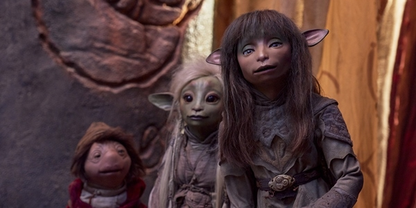 WATCH: Netflix Debuts the Final Trailer to 'The Dark Crystal: Age of Resistance'