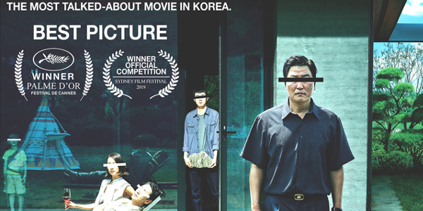 Cannes Award-Winning Film 'Parasite' Get Exclusive Screening at SM Cinemas
