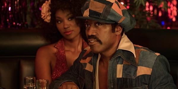 Eddie Murphy to Star in Netflix' Film 'Dolemite is My Name'